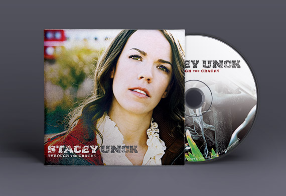 Stacey CD
